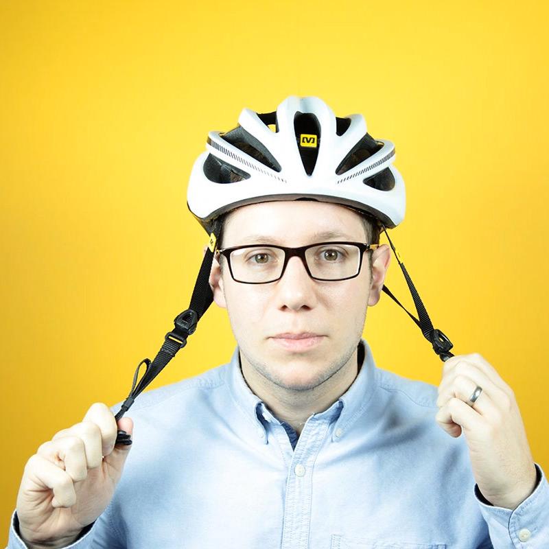 English Cyclist