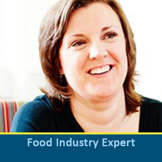 Food Industry Expert