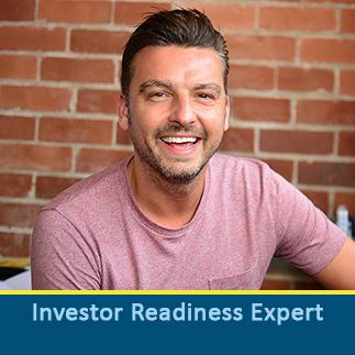 Investor Readiness Expert