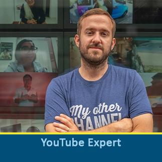 YouTube Expert